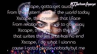 Michael Jackson - Xscape II (Official Audio) [HD]