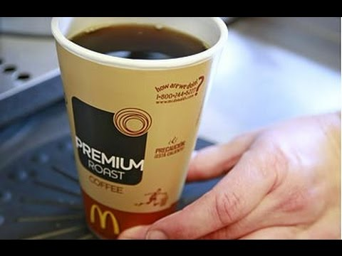 Woman Burned By McDonald's Coffee? Faked?