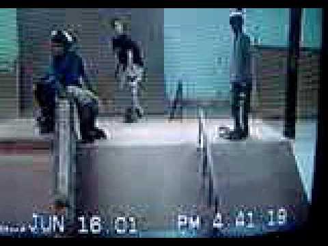 Skatepark '01