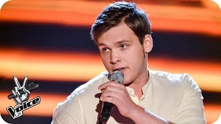 Jolan - 'Wishing Well' - The Voice UK 2016