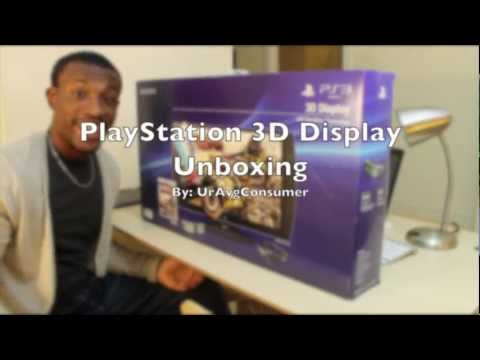 playstation display - Liked this video? Then hit the thumbs up, comment letting me know and SUBSCRIBE! Also feel free to follow my Twitter account: @UrAvgConsumer and ask me any q...