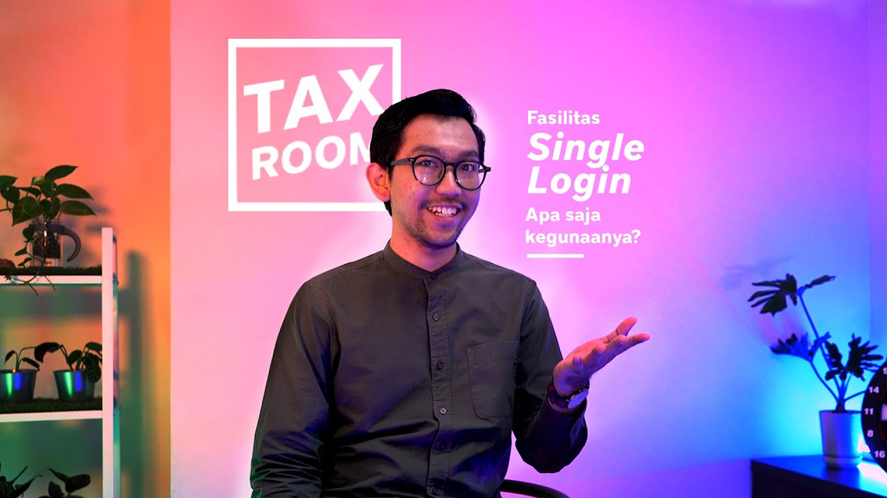 #TaxRoom: DGT Launches Single Login Facility