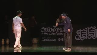 Gucchon vs Atzo – OSN OLD SCHOOL NIGHT vol.21 POPPING BEST8 (Official angle)