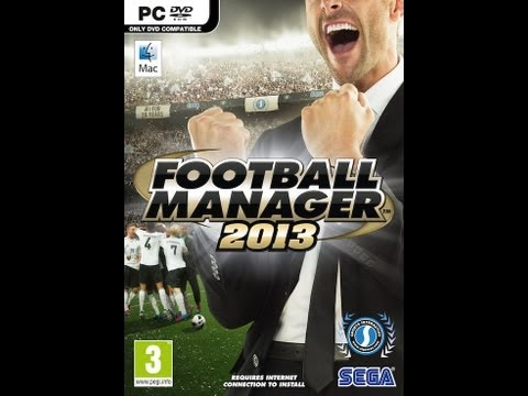 football manager 2013 pc gratuit