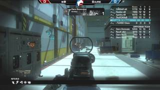 Strictly Business vs Dare - Game 1 - MLG Plays 2000 Series