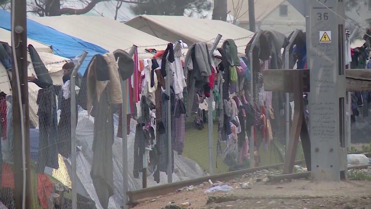 Спречен обид за криумчарење мигранти