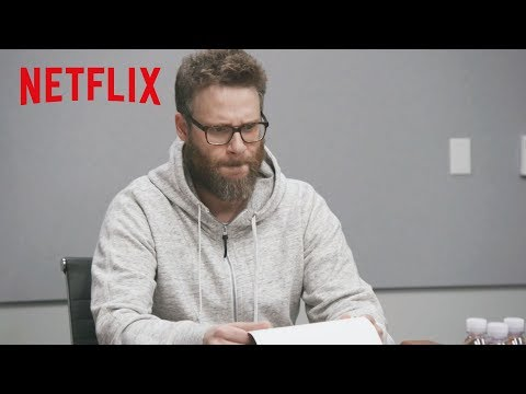 Netflix Acquires Seth Rogen