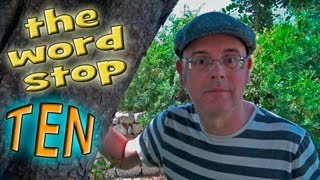 The Word Stop 10 ATROCIOUS, Mr Duncan Lessons