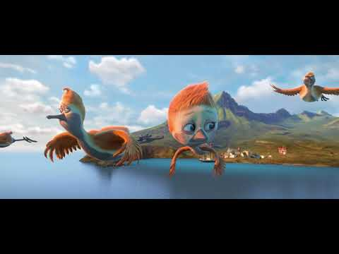 Trailer film Ploey – You Never Fly Alone