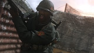 Call of Duty: WWII Multiplayer Reveal Trailer