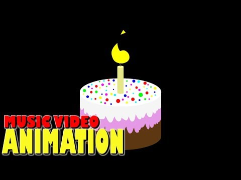Birthday [♫ Lemon Demon Animated Music Video ♫]