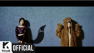 Video [MV] IU(아이유) _ Twenty-three(스물셋) MP3, 3GP, MP4, WEBM, AVI, FLV Januari 2019