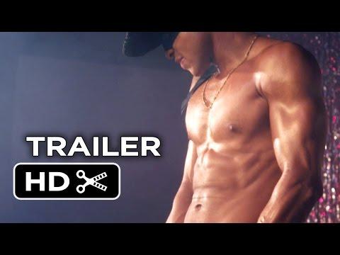 """""""Chocolate City"""", versão black de """"Magic Mike"""", ganha um primeiro trailer"""