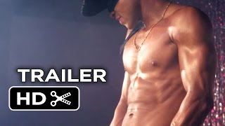 Nonton Chocolate City Official Trailer #1 (2015) - Tyson Beckford Movie HD Film Subtitle Indonesia Streaming Movie Download