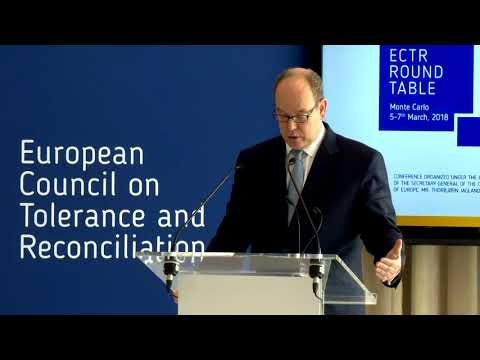 ECTR: Combating intolerance and extremism