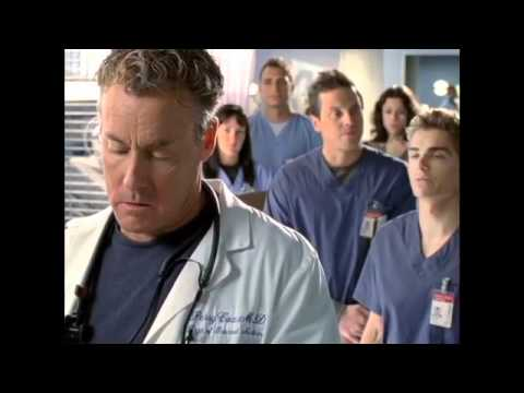 Ver vídeo Down Syndrome support: John C. McGinley