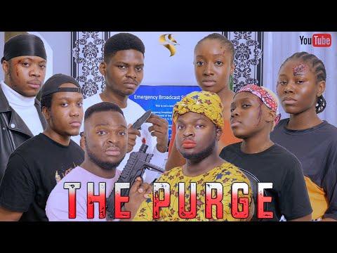 THE PURGE | A SHORT FILM