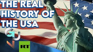 Empire and the true history of the US