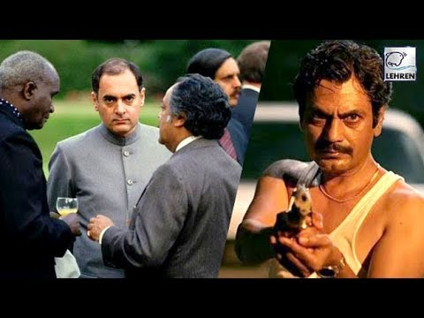 Sacred Games In Legal Trouble For Allegedly
