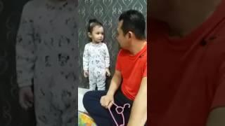 Video Comel Anak Kecil Menjawab Ketika Dimarahi Bapa MP3, 3GP, MP4, WEBM, AVI, FLV September 2018