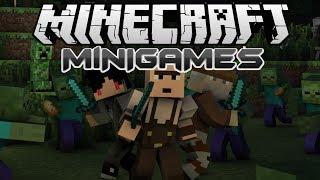 Video MELAWAN PARA ZOMBIE GANAS! - Minecraft Indonesia (15) MP3, 3GP, MP4, WEBM, AVI, FLV Juli 2018