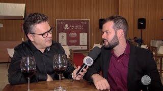 Passarela do Vinho - Visita Record