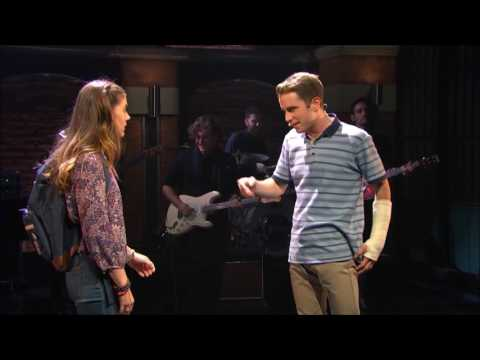 "Dear Evan Hansen - ""Waving Through A Window "" HD (Lyrics In The Description)"