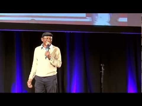 Osuofia In London Live @ Nigerian Comedy Show 2011 In London