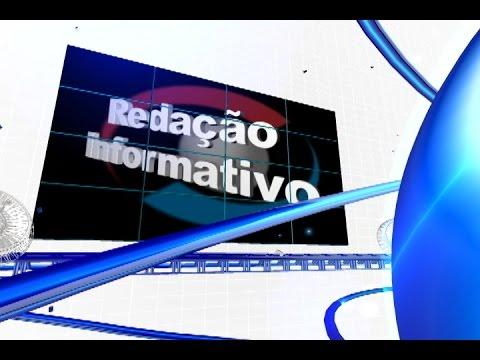 Vídeo Redação Informativo 24 10 2014