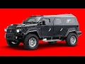 5 Best Vehicles for the Zombie Apocalypse
