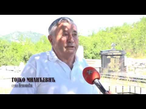 Krvavi kamen hercegovački: Nenovići (15.06.2017.)