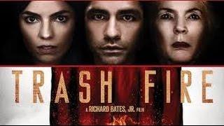Trash Fire (2016) with Angela Trimbur, Fionnula Flanagan, Adrian Grenier Movie