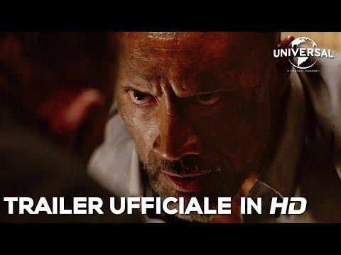 Preview Trailer Skyscraper, trailer italiano ufficiale