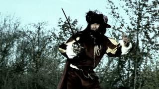 Video Deratizéři unplugged - O rytíři Odolanovi (Official Music Video