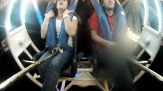 placelibertine Ma Copine A Un Orgasme Dans Un Manège !!!!!!