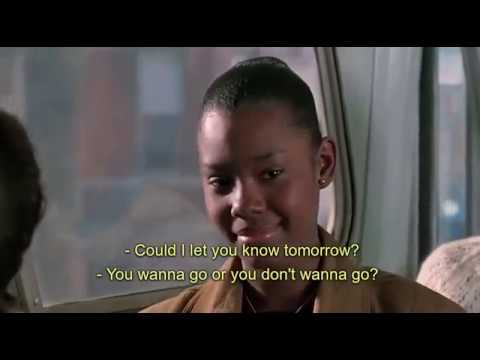 But she was black - A Bronx Tale (1993)