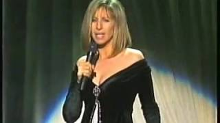 Nonton Barbra Streisand   As If We Never Said Goodbye  Uk Totp  Exlusive 1994 Film Subtitle Indonesia Streaming Movie Download