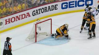 Braun gives Sharks tying marker late in Game 2 by Sportsnet Canada