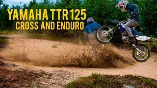 4. Yamaha ttr 125