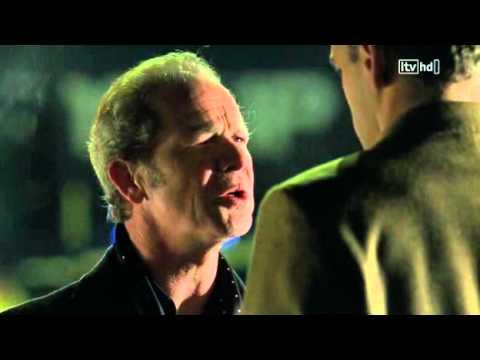 Elliot Cowan - The Fixer - Season two - Episode three