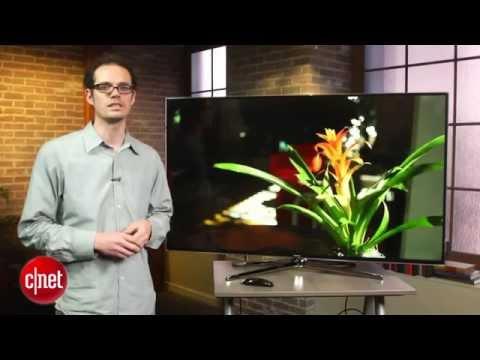 Samsung UN55H6400 SMART LED TV - Review