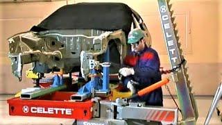 MZ Repair System