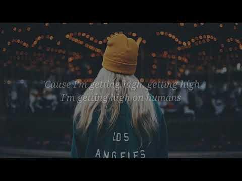 Download Oh Wonder - High On Humans (Lyrics) MP3