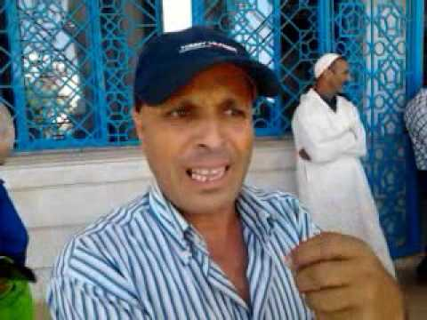 أحمد برعوان يعتبر اعتقال إدريس محبوب يدخل في إطار التضيق على المناضلين الحقوقيين