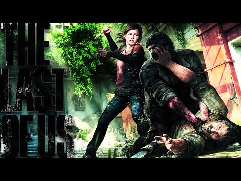 PENCARIAN BILL - The Last Of Us Indonesia #6