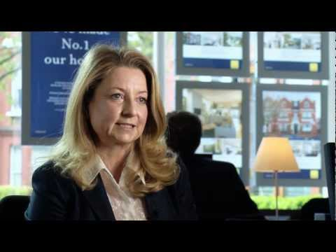 Savills Fulham - an introduction to our estate agent services and team