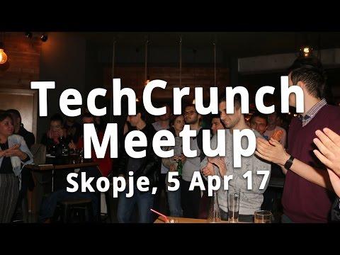 A look inside the Skopje startup scene