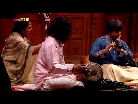 darbar - Visit www.skyarts.co.uk/darbar for broadcast schedule. Shashank Subramanium (Carnatic Flute) and Purbayan Chatterjee (Sitar) with Patri Satish Kumar (mridang...