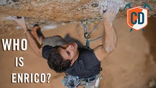 Showing Off Italian Climbers And Crags To The World | Climbing Daily Ep.1527 by EpicTV Climbing Daily