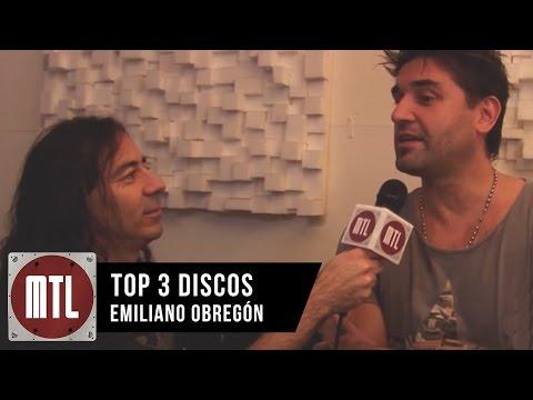Lorihen video Top 3 Discos - MTL - Emanuel Obregón